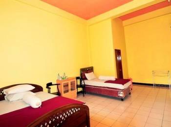Hotel Garuda Sumbawa Sumbawa - Superior Room Regular Plan