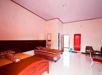 Hotel Garuda Sumbawa Sumbawa - Deluxe Room Regular Plan