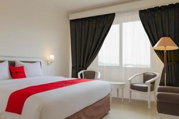 The Sunerra Bandung City Centre Bandung - Junior Suite Last Minute