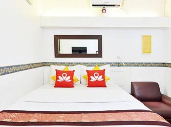 ZenRooms Surya Sumantri Pasteur - Double Room (Room Only) Regular Plan