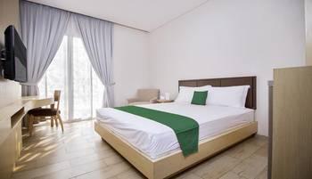 MK House SCBD Jakarta - Double Room Flash Sale - 26%