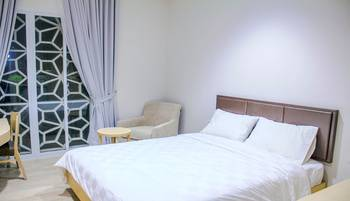 MK House SCBD Jakarta - Double Room With Bathtub EOY Deal - 20%