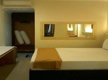 Hotel Golden Sari Makassar - Superior No View MAKASSAR Pegipegi Promotion