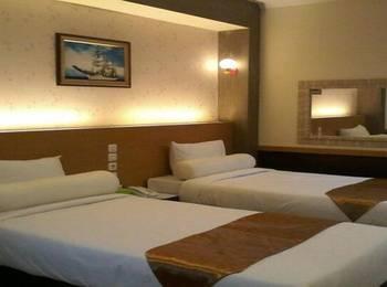 Hotel Golden Sari Makassar - Deluxe Room MAKASSAR Pegipegi Promotion