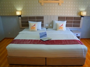 UNP Hotel & Convention Padang - Superior Double Room Only Regular Plan