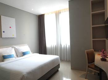 Celecton Blue Cikarang Bekasi - Deluxe  Room Only Regular Plan