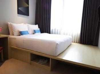 Celecton Blue Cikarang Bekasi - Nagomi Japanese Room ONLY Regular Plan