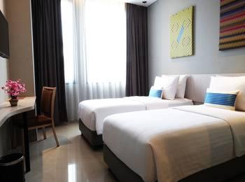Celecton Blue Cikarang Bekasi - Superior Room Only Regular Plan