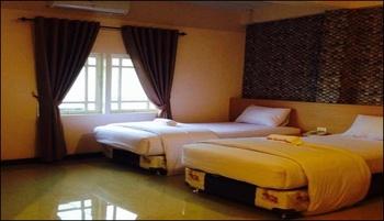 Hotel Syariah Lingke Banda Aceh - Deluxe Room Regular Plan