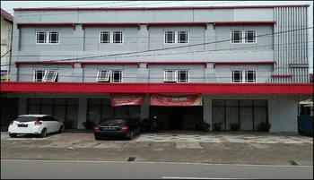Hotel Syariah Lingke