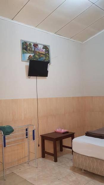 Pelangi Hotel Lembang Lembang - Superior Room Regular Plan