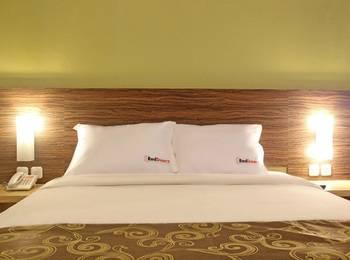 RedDoorz near Dreamland Beach Uluwatu Bali - RedDoorz Room Room Only