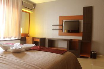 Travello Hotel Manado - Executive Regular Plan