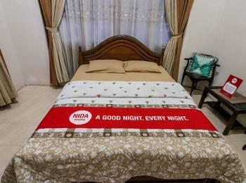 NIDA Rooms Merpati Smabi Sari Temple Jogja - Double Room Single Occupancy Special Promo