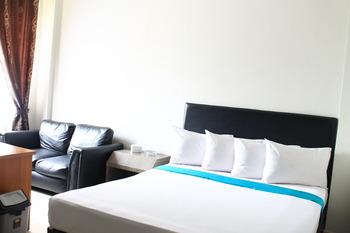 Hotel SM Cibitung Bekasi - Executive Double Room Regular Plan