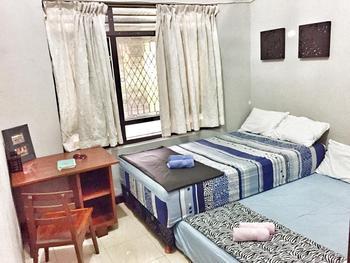 Nilaya Edhum Yogyakarta - Family Room Special Campaign