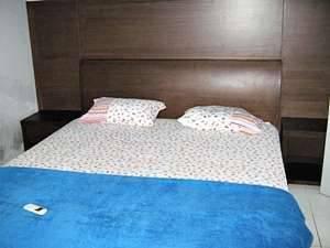 Hotel Pamordian Pangandaran - Deluxe Twin Regular Plan