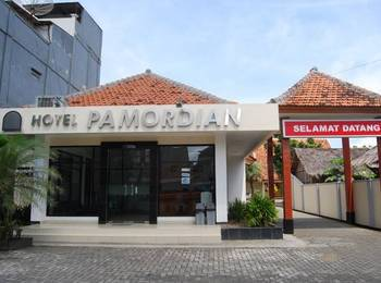 Hotel Pamordian