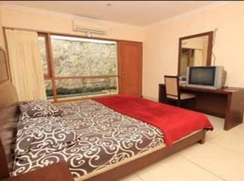 Hotel Pamordian Pangandaran - Standard Single Bed Regular Plan