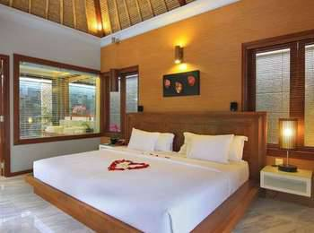 Abi Bali Resort Villa & Spa Bali - One Bedroom Suite Villa Room Only Basic Deal 27% Discount
