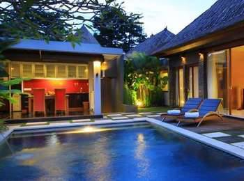 Abi Bali Resort Villa & Spa Bali - Two Bedroom Suite Villa Minimum Stay 3 Nights 40% Discount