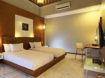Abi Bali Resort Villa & Spa Bali - Two Bedroom Suite Villa Basic Deal