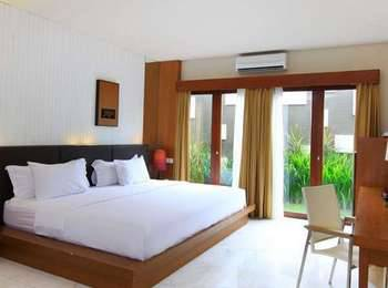 Abi Bali Resort Villa & Spa Bali - Deluxe Room Basic Deal 27% Discount