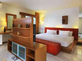Abi Bali Resort Villa & Spa Bali - Junior Suite Room Only Basic Deal 27% Discount