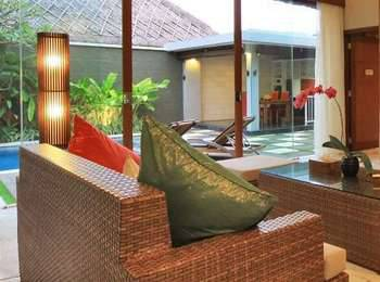 Abi Bali Resort Villa & Spa Bali - Two Bedroom Suite Villa Room Only Last Minute 30% Discount