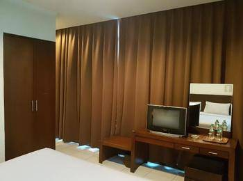 Hotel N1 Jakarta - Deluxe Room Only PEGIPEGI DUKUNG TIMNAS