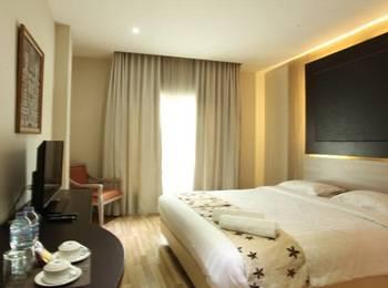 Mutiara Suites Jakarta - Superior Room with breakfast Regular Plan