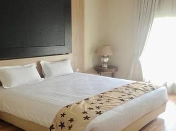 Mutiara Suites Jakarta - Deluxe Room Only Regular Plan