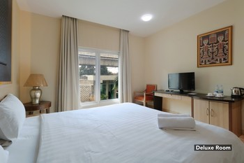 Mutiara Suites Jakarta - Deluxe Room Only Regular Plan