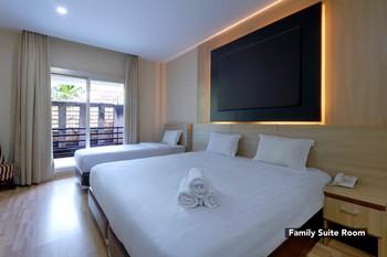 Mutiara Suites