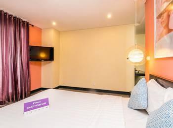 Tinggal Standard at Ground Zero Legian - Standard Room Romantic Stay - 40%