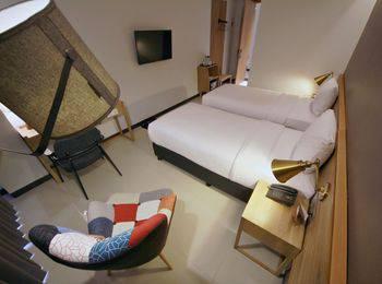 Hay Bandung Bandung - Hay Two Twin Room Only Save 15%