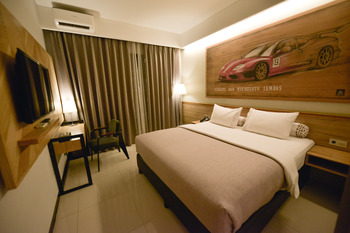Hay Bandung Bandung - Hay Two Double Room Only Minimum Stay 2 Night 20%