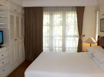 Ciputra Golf Club & Hotel Surabaya - Suite Room Only Regular Plan