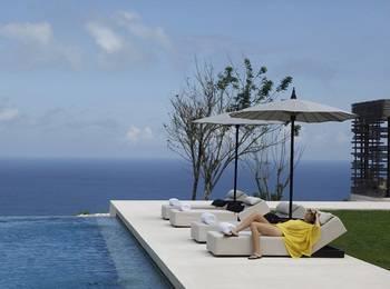 Alila Villas Uluwatu - Three Bedroom Villa with Pool Weekend Escape - Get 25% OFF