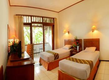 Hotel Tidar Malang - Superior Room Regular Plan