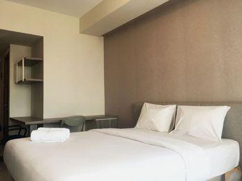 Galeri Ciumbuleuit 3 by Nu Apartment Bandung - Studio Apartment Room Only FC Min 2N, 42%