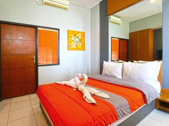 Sayang Residence 2 Bali - Melati Long stay Promotion !