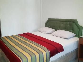 Hotel Maxim Jakarta - Deluxe 3rd Floor Save 15%