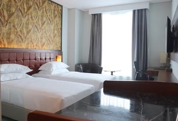 Pakons Prime Hotel Tangerang - Superior Room Only CNY Deals