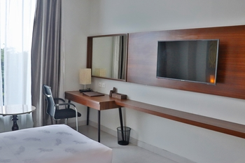 Pakons Prime Hotel Tangerang - Executive Room Only SAFECATION
