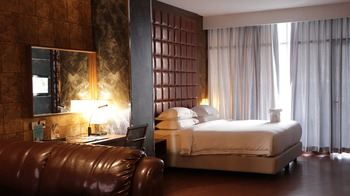 Pakons Prime Hotel Tangerang - President Suite Room Only Regular Plan
