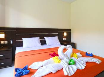 Gempita House Bali - Standard Room Long stay Promotion !