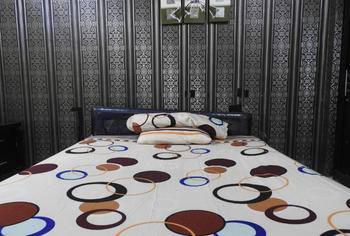 Apartement Gading Nias Jakarta - 2 Bedroom Regular Plan