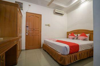 OYO 1173 Hotel Shofa Marwah Palembang - Standard Double Room Regular Plan