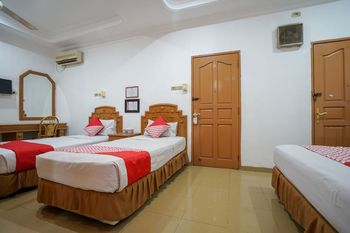 OYO 1173 Hotel Shofa Marwah Palembang - Suite Family Regular Plan